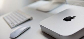 Apple releases a new Mac Mini