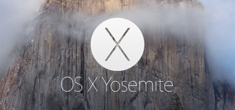 Apple releases OS X Yosemite