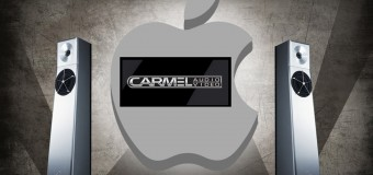 Apple Acquires Camel Audio