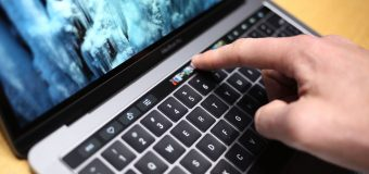 Here is what you can do with the new Apple Touch Bar