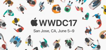 Everything Apple announced at WWDC