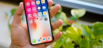 The Best Features on the New iPhone X