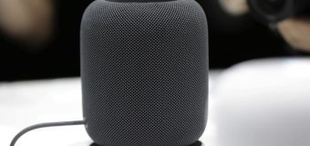 How the HomePod works with Apple's music services