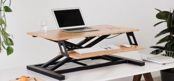 Why You Need a Standing Desk in Your Office