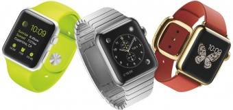 10% of Consumers are likely to Buy a Smartwatch in 2015, estimated at 24M Apple Watches