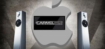 Apple Acquires Camel Audio
