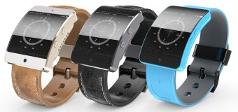 Apple Begins Shipping The First Batches of the Apple Watch