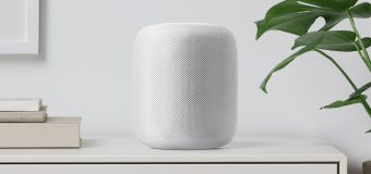 Apple to Announce Siri Speaker at WWDC